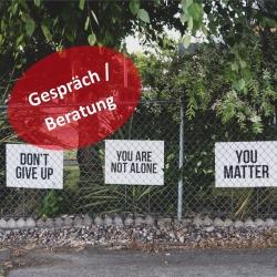 FEG-Visp Gespräch / Beratung