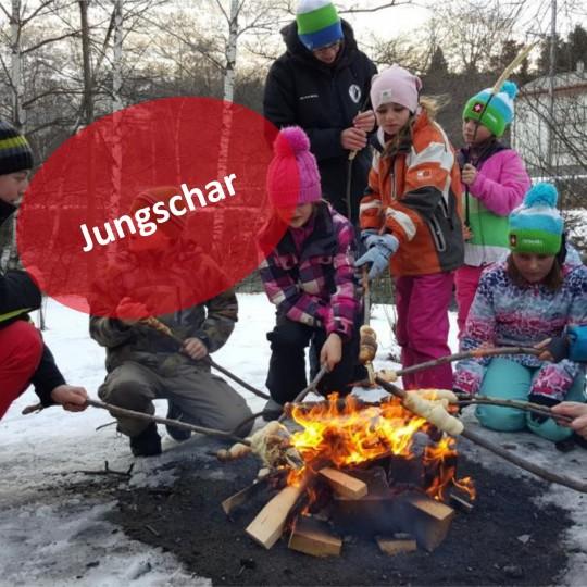 Jungschar (1.-7. Klasse)
