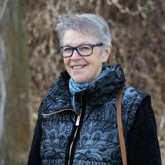 Ursula Heynen